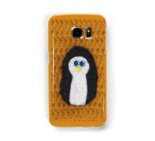 Cute Penguin Samsung Galaxy Case/Skin