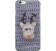 Rudolph iPhone Case/Skin