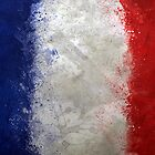 France - Magnaen Flag Collection 2013 by GrizzlyGaz