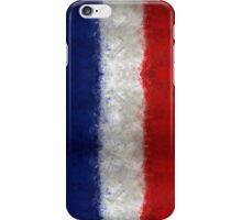France - Magnaen Flag Collection 2013 iPhone Case/Skin