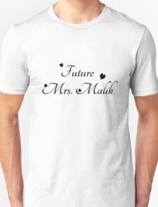 Future Mrs Malik T-Shirt