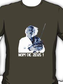 """Retour vers le futur - """"Nom de Zeus !"""" T-Shirt"""