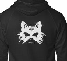 Wolfe Zipped Hoodie