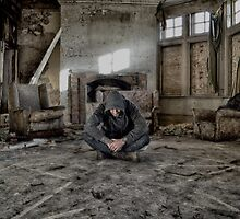 SPIRITUAL DECAY by Rob  Toombs