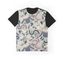 Winter Woolies Graphic T-Shirt