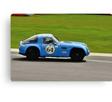 TVR Griffith No 64 Canvas Print