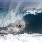 The Art Of Surfing In Hawaii 5 by Alex Preiss