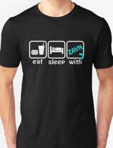 EAT SLEEP ZAYN Unisex T-Shirt