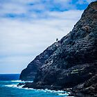 lighthouse on Oahu by chrisfb1