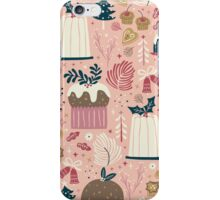 Holiday Delights iPhone Case/Skin