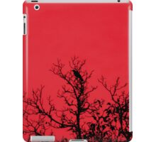 The Raven (Available in iPhone, iPod & iPad cases) iPad Case/Skin