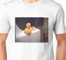 Rubber Ducks Unisex T-Shirt