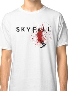 SKYFALL Classic T-Shirt
