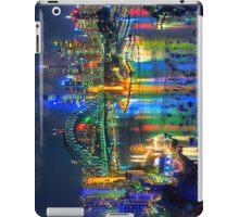 Sydney Harbour Fantasy - Sydney Harbour Australia iPad Case/Skin