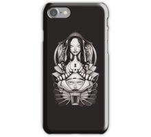 THE KINGDOM iPhone Case/Skin