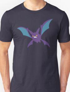 Crobat The Movie The Shirt Unisex T-Shirt