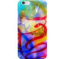 Feeling Inspired iPhone Case/Skin