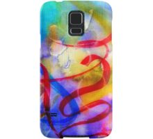 Feeling Inspired Samsung Galaxy Case/Skin