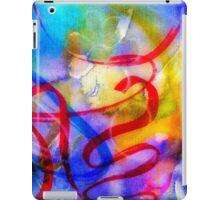 Feeling Inspired iPad Case/Skin