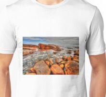 Crowdy Head. (2 of 3) Unisex T-Shirt