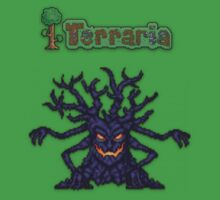 Terraria Mourning Wood One Piece - Short Sleeve