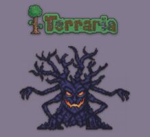 Terraria Mourning Wood Kids Clothes