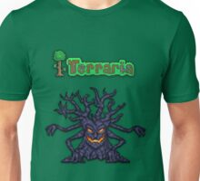 Terraria Mourning Wood Unisex T-Shirt