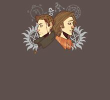 Winchester Brothers (bloody version) Unisex T-Shirt