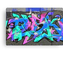 Wall-Art-005 Canvas Print