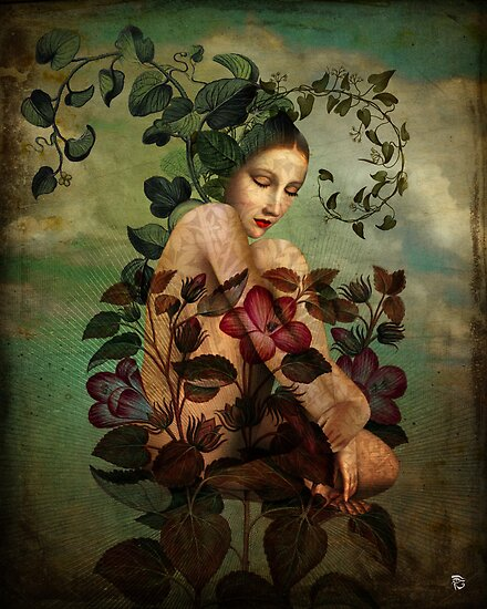 New Nature by ChristianSchloe