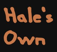 Hale's Own by complaining4fun