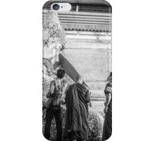 Beloved Buddha iPhone Case/Skin