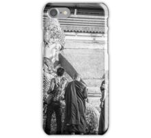 Beloved Buddha iPhone Case/Skin