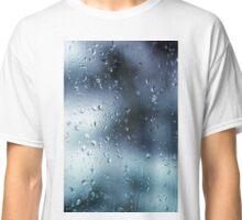 Waterdrops Classic T-Shirt