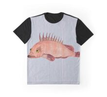 You want to say something? Graphic T-Shirt