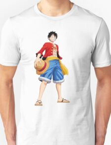 luffy 3 T-Shirt