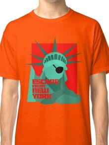Call Me Snake II Classic T-Shirt