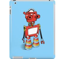 View Master 3000 iPad Case/Skin
