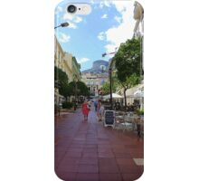 Monaco iPhone Case iPhone Case/Skin