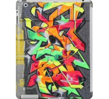 Wall-Art-006 iPad Case/Skin