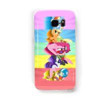 BAMF Ponies Samsung Galaxy Case/Skin