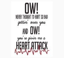 heart attack by infinitemoments