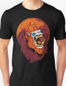 Beast Man  T-Shirt