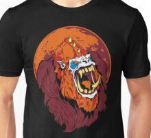 Beast Man  Unisex T-Shirt