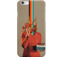 Musicolor iPhone Case/Skin