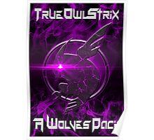 TrueOwlStrix Poster
