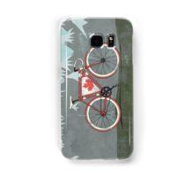 Love Bike, Love Canada Samsung Galaxy Case/Skin