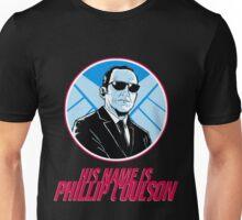 Coulson Lives Unisex T-Shirt