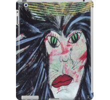Free Your Inner Lion/ess iPad Case/Skin