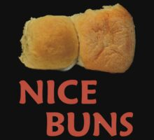 nice buns 2 by Gale Distler
